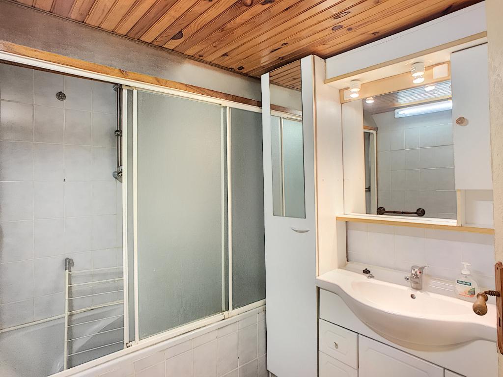 A louer Appartement CHAUMONT SUR AIRE 54m² 370