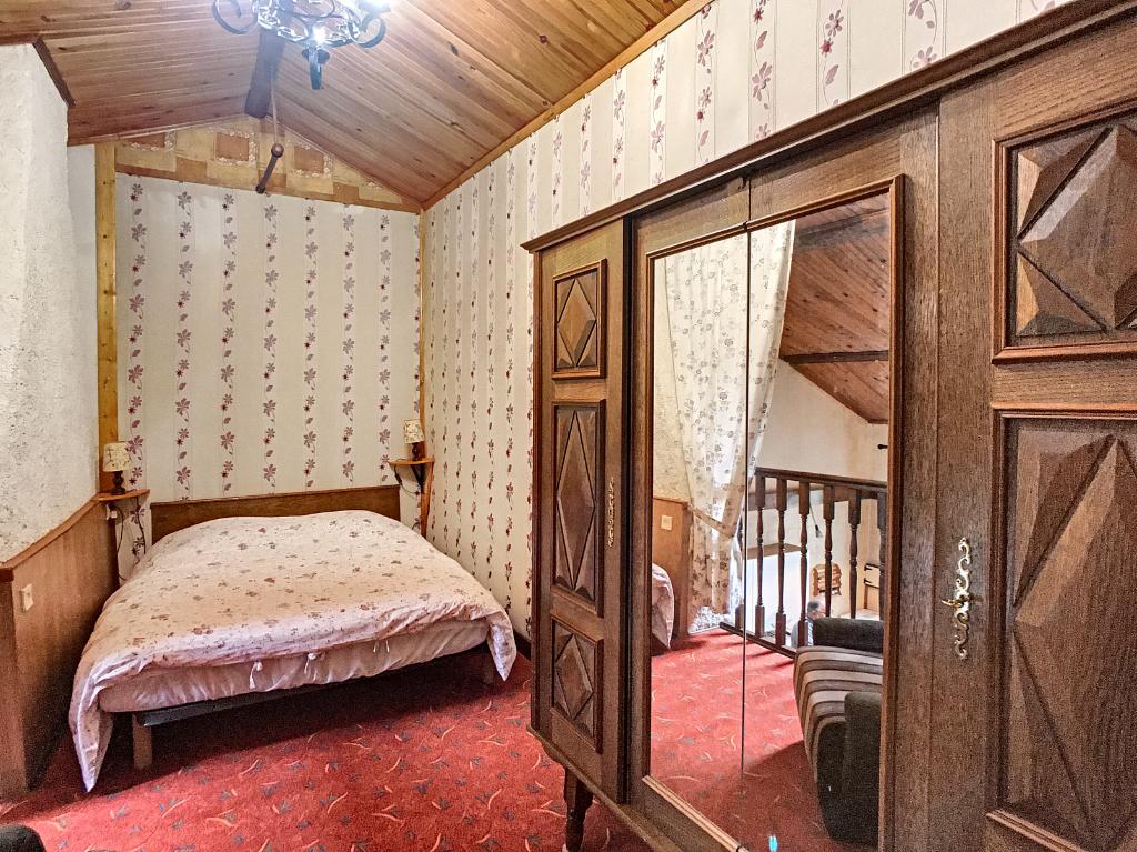 A louer Appartement CHAUMONT SUR AIRE 54m²