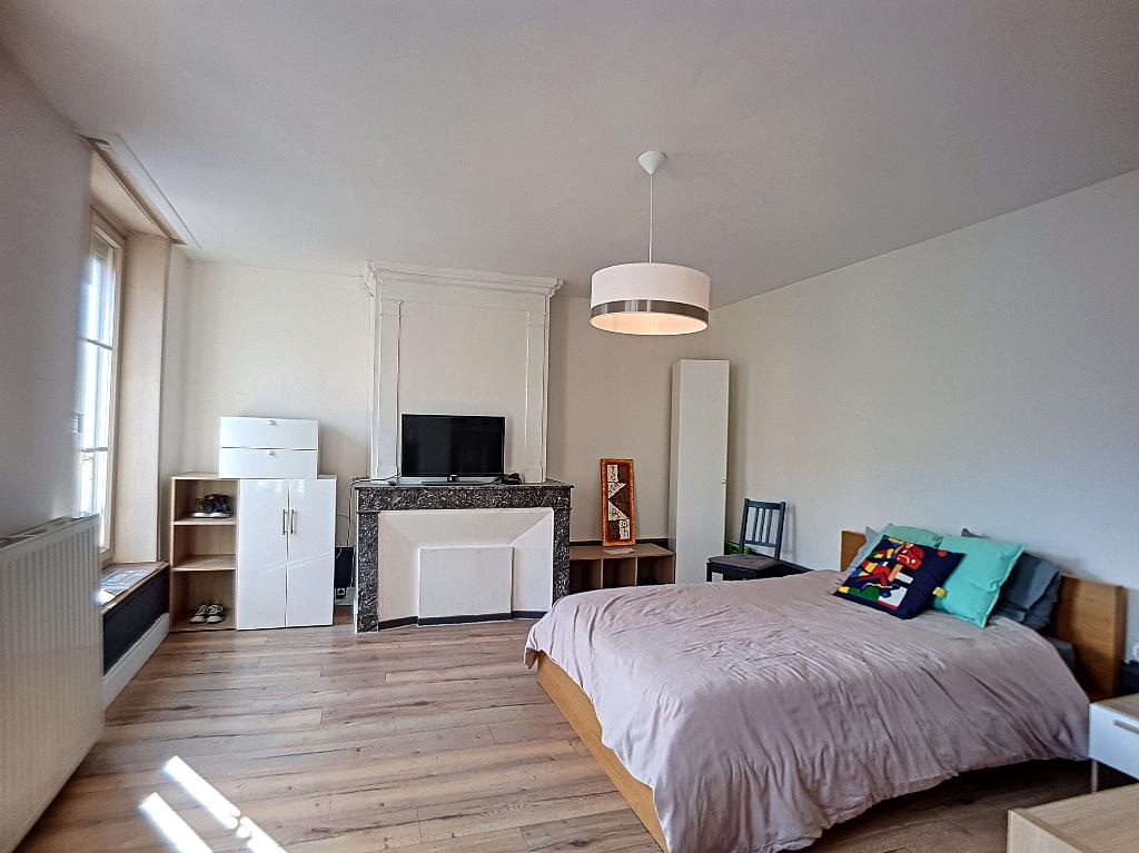A vendre Maison LIGNY EN BARROIS 4 piéces