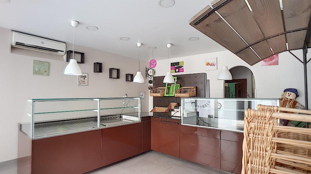 A vendre Immeuble LIGNY EN BARROIS 231m²