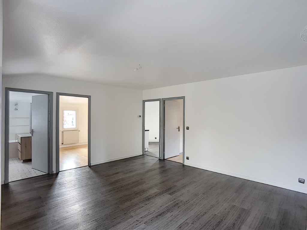 A louer Appartement BAR LE DUC 60m² 500 3 piéces