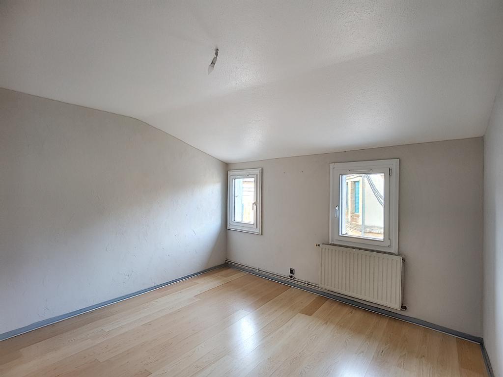 A louer Appartement BAR LE DUC 60m² 3 piéces