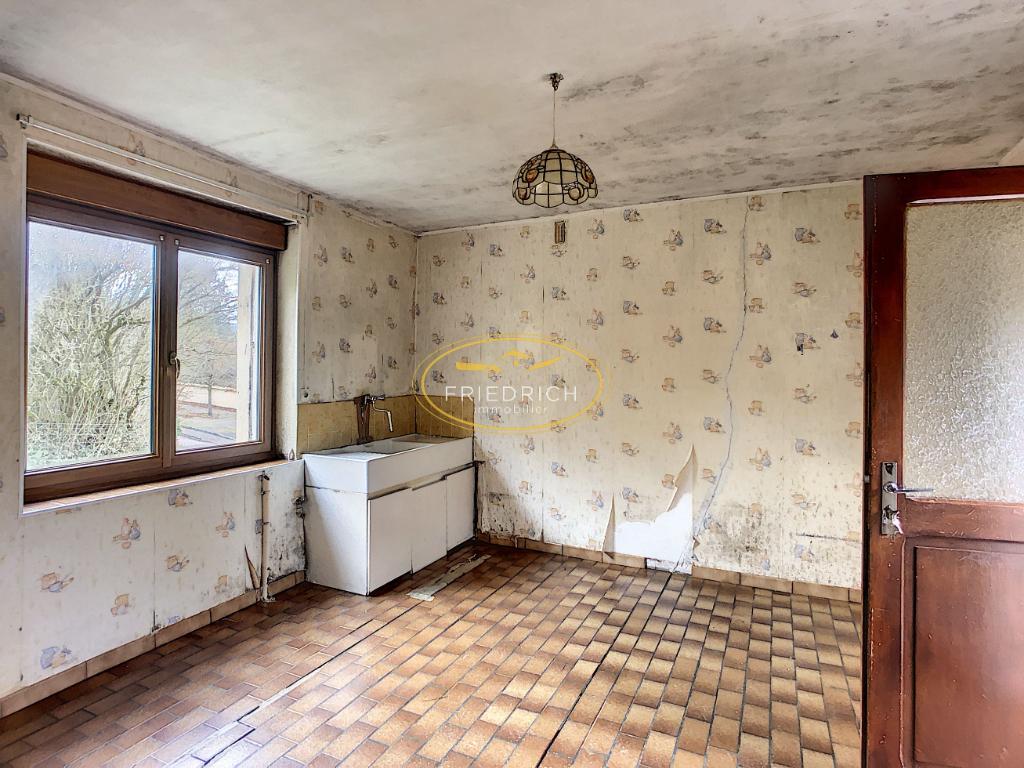 A vendre Maison SAINT MIHIEL 30.000