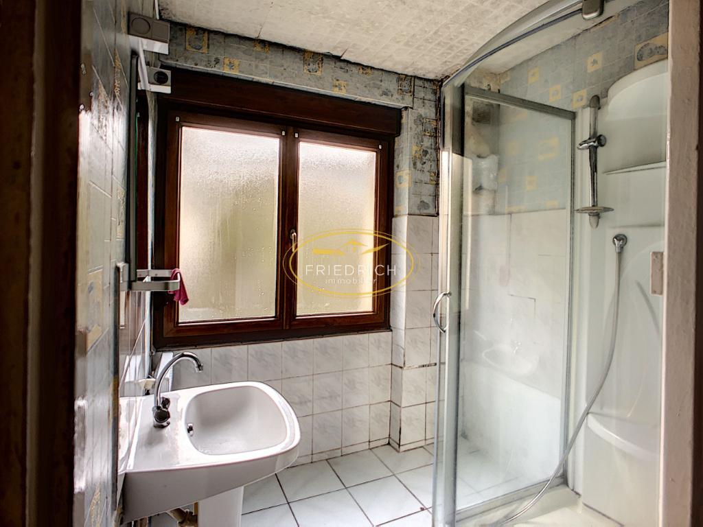 A vendre Maison SAINT MIHIEL 52m²