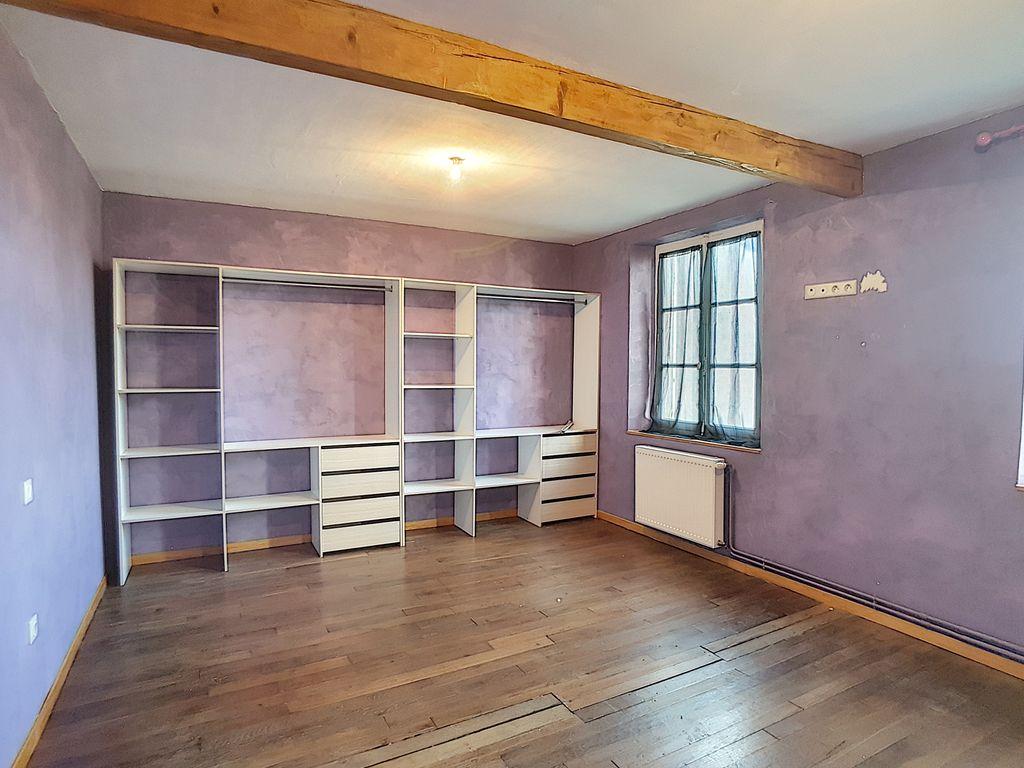 A vendre Maison BAR LE DUC 135m²