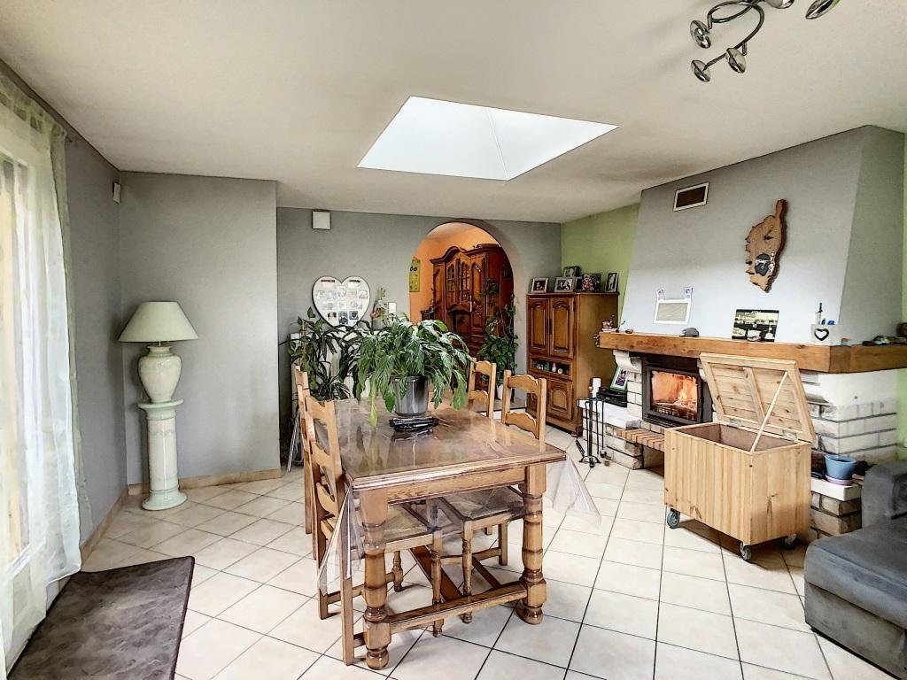 A vendre Maison EUVILLE 149.000 6 piéces