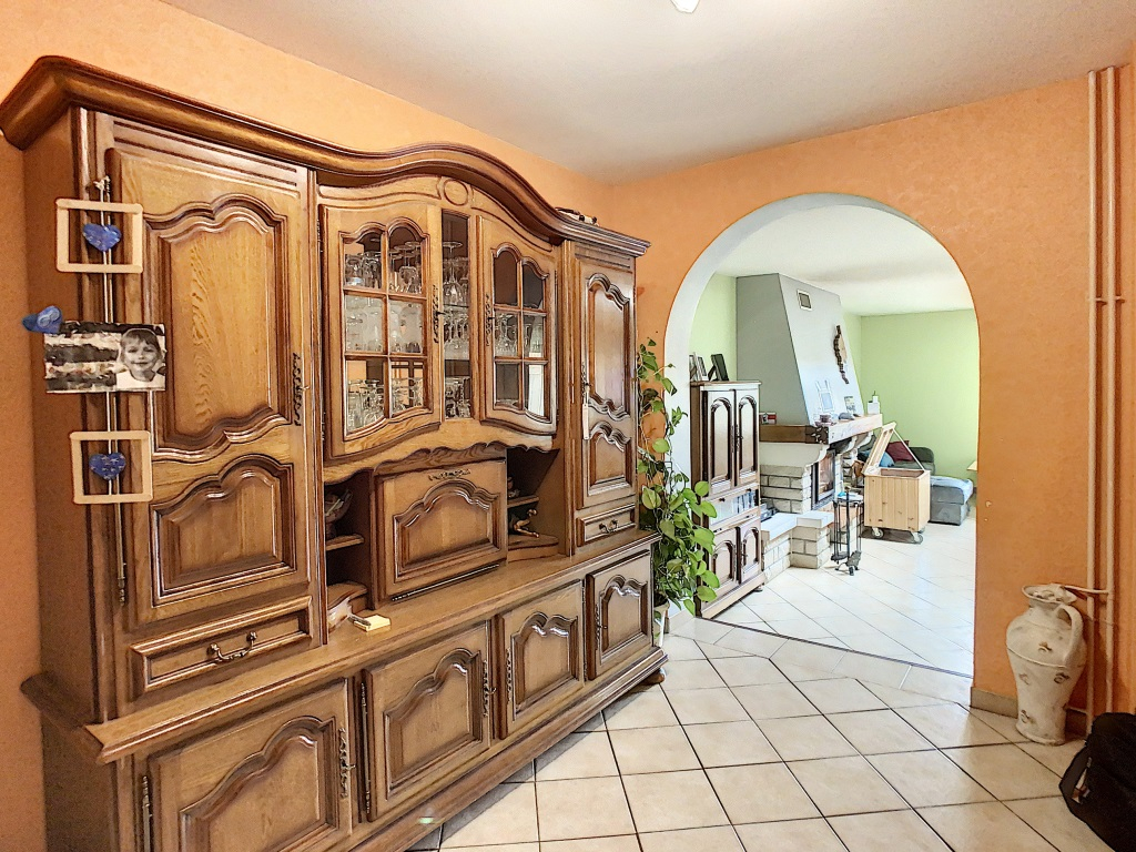 A vendre Maison EUVILLE 150m² 6 piéces