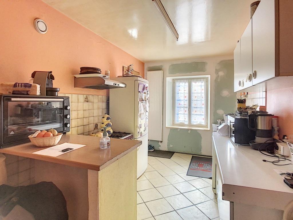 A vendre Maison EUVILLE 150m²