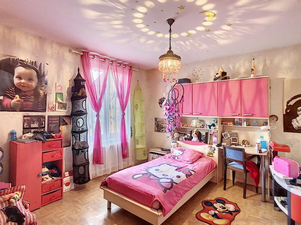 A vendre Maison EUVILLE 150m² 149.000 6 piéces