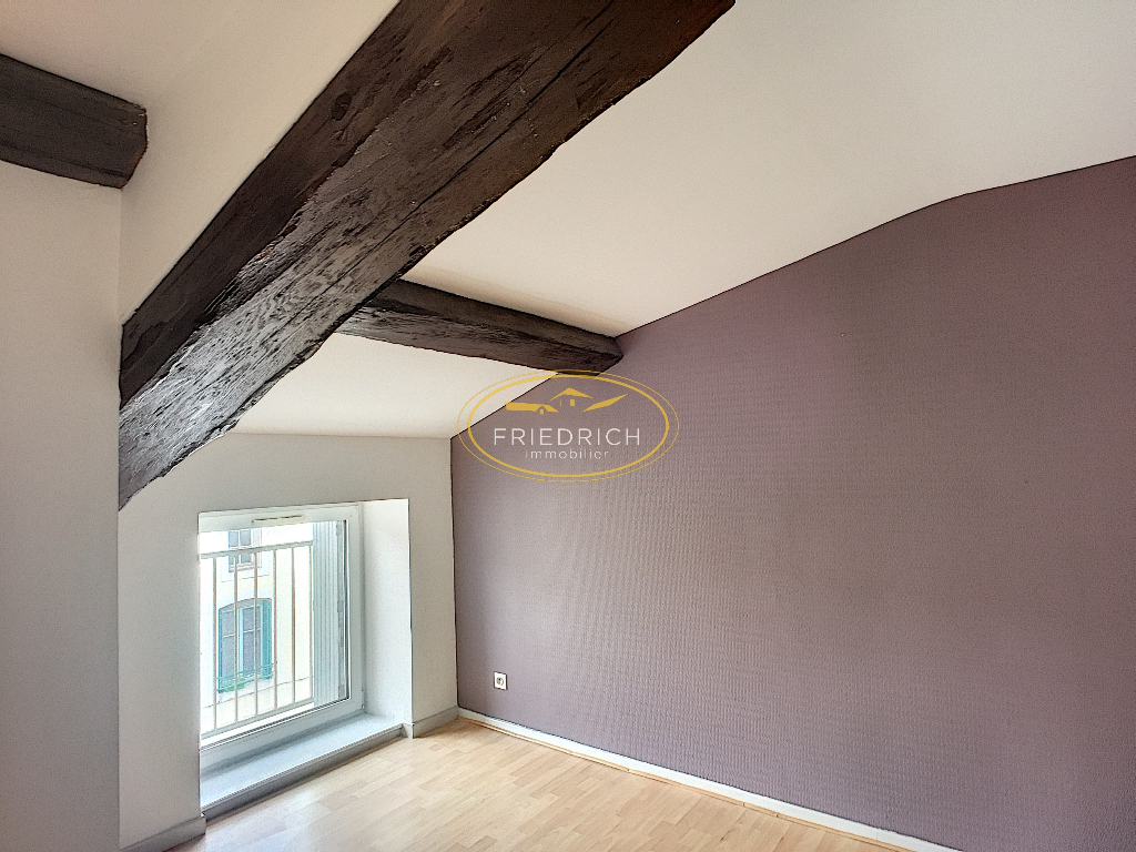 A louer Appartement COMMERCY 47m² 305