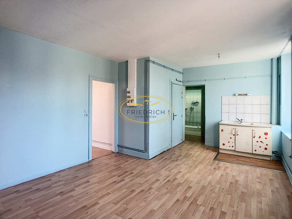 A vendre Immeuble COMMERCY 193m²