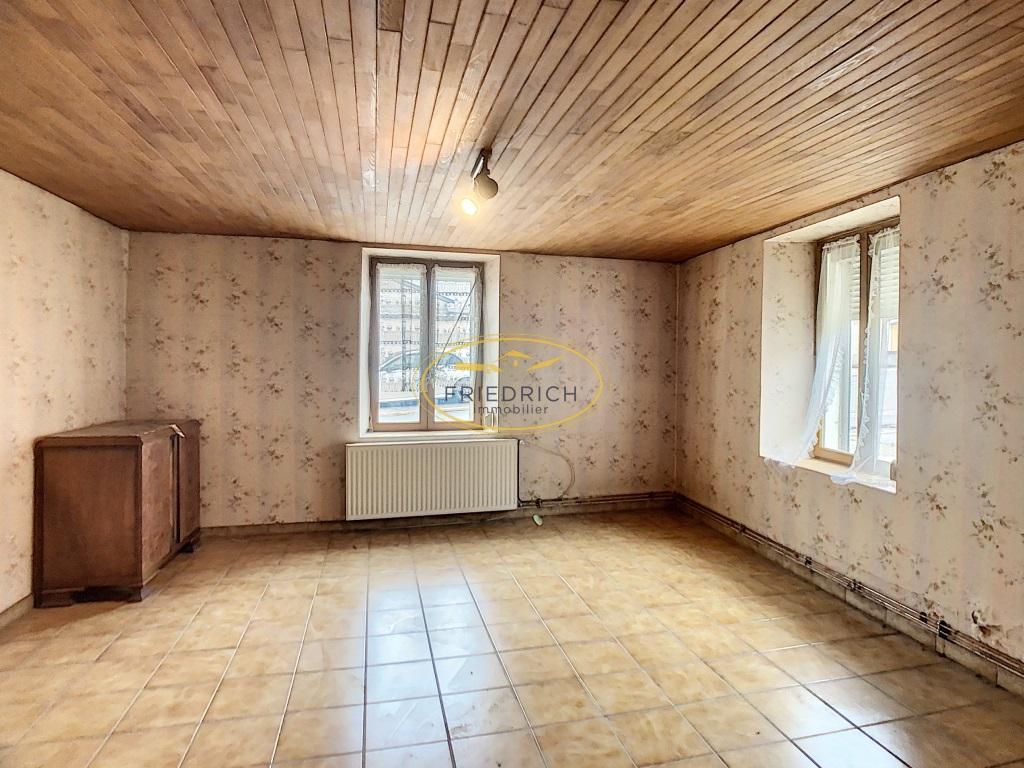 A vendre Maison VAUCOULEURS 192m²