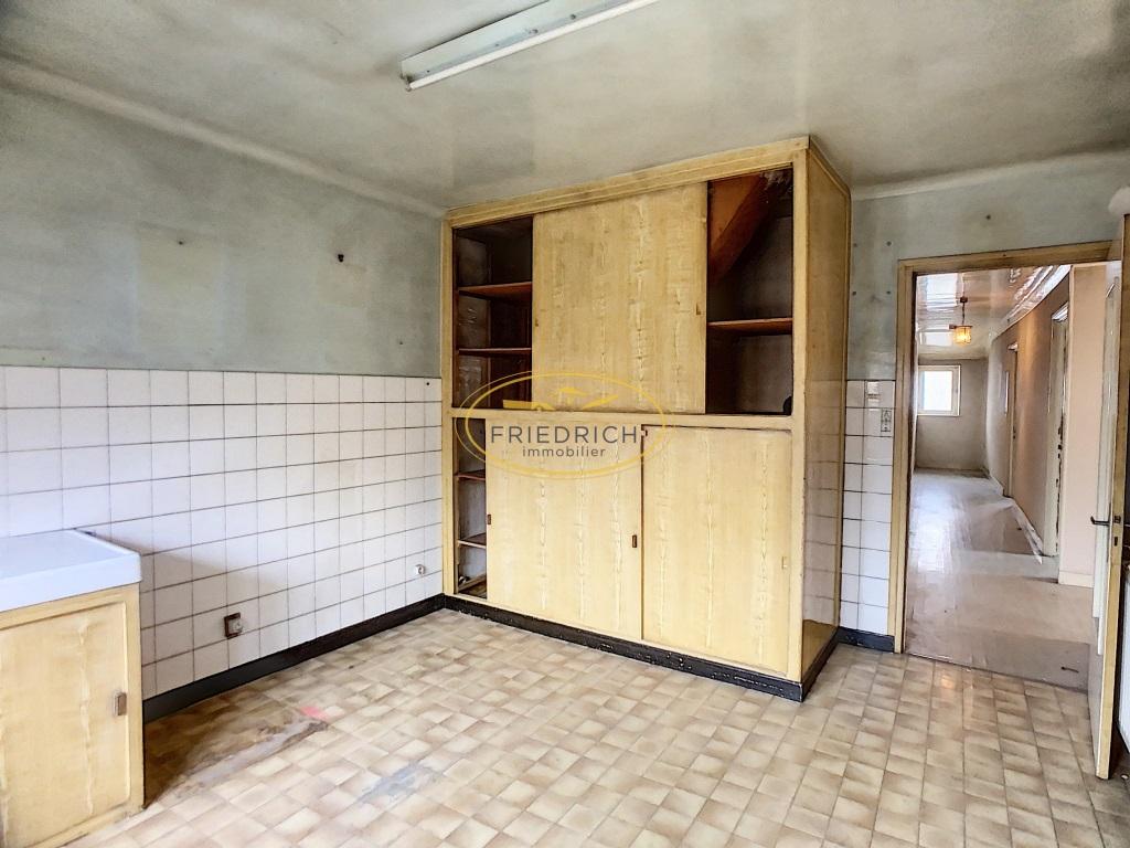 A vendre Maison VAUCOULEURS 8 piéces