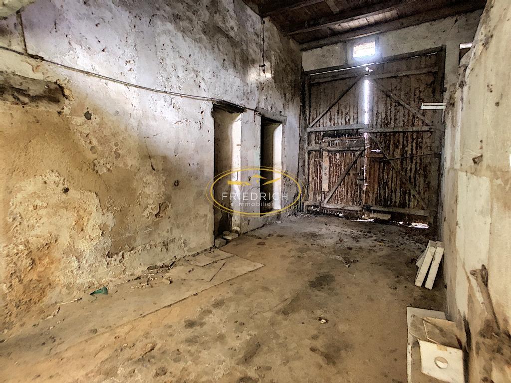A vendre Maison SAMPIGNY 19.500