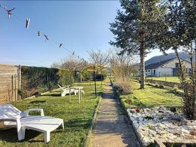 A vendre Maison FRESNES EN WOEVRE 119m² 125.000