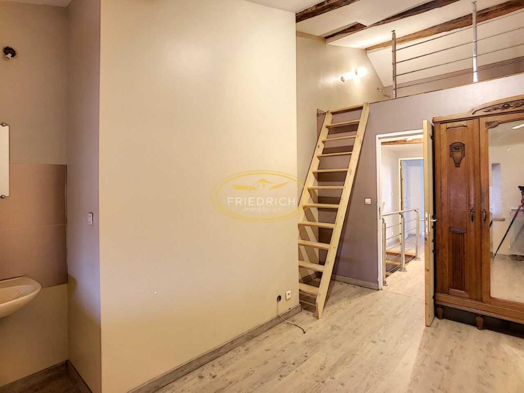 A vendre Maison SAINT MIHIEL 100m² 82.000