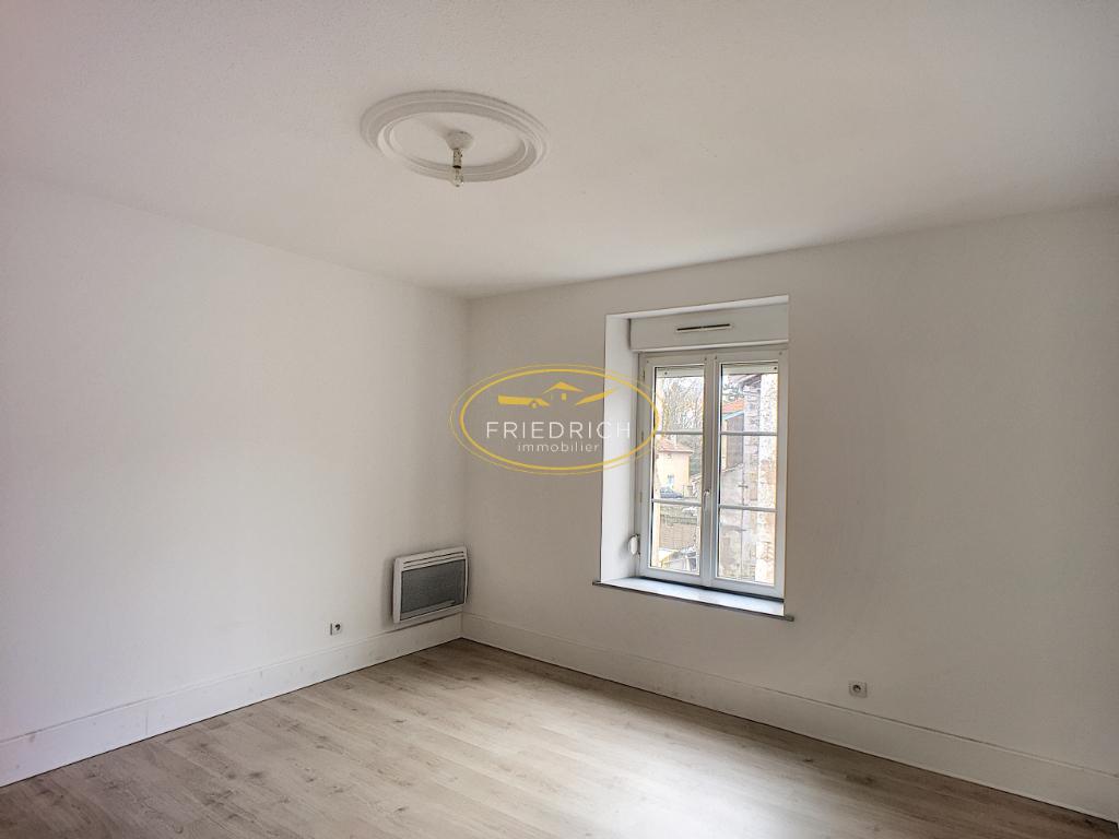 A louer Appartement LEROUVILLE 370 2 piéces