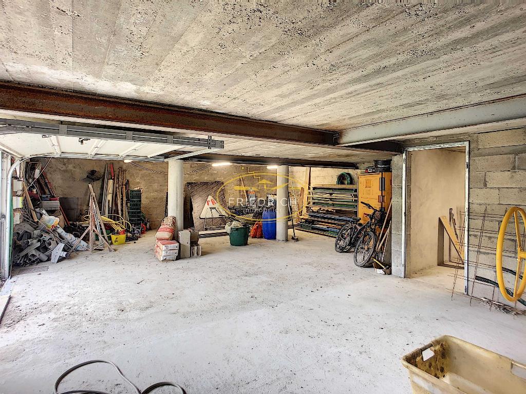 A vendre Maison LEROUVILLE 83m²