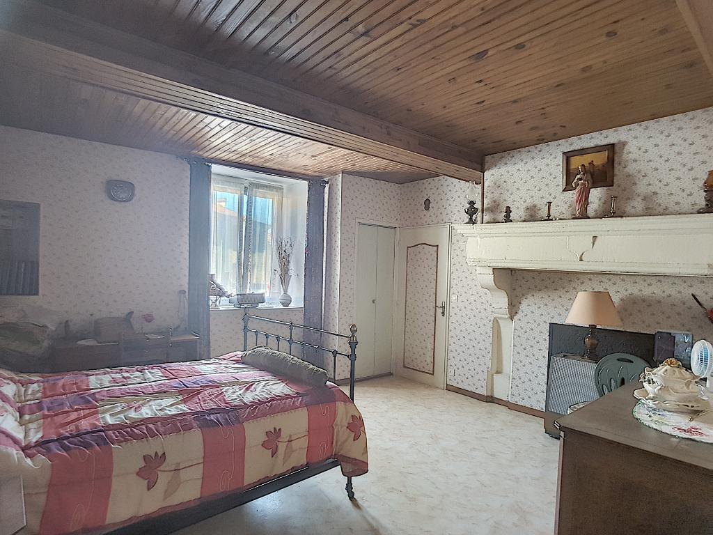 A vendre Maison MONTIERS SUR SAULX 108.77m² 5 piéces