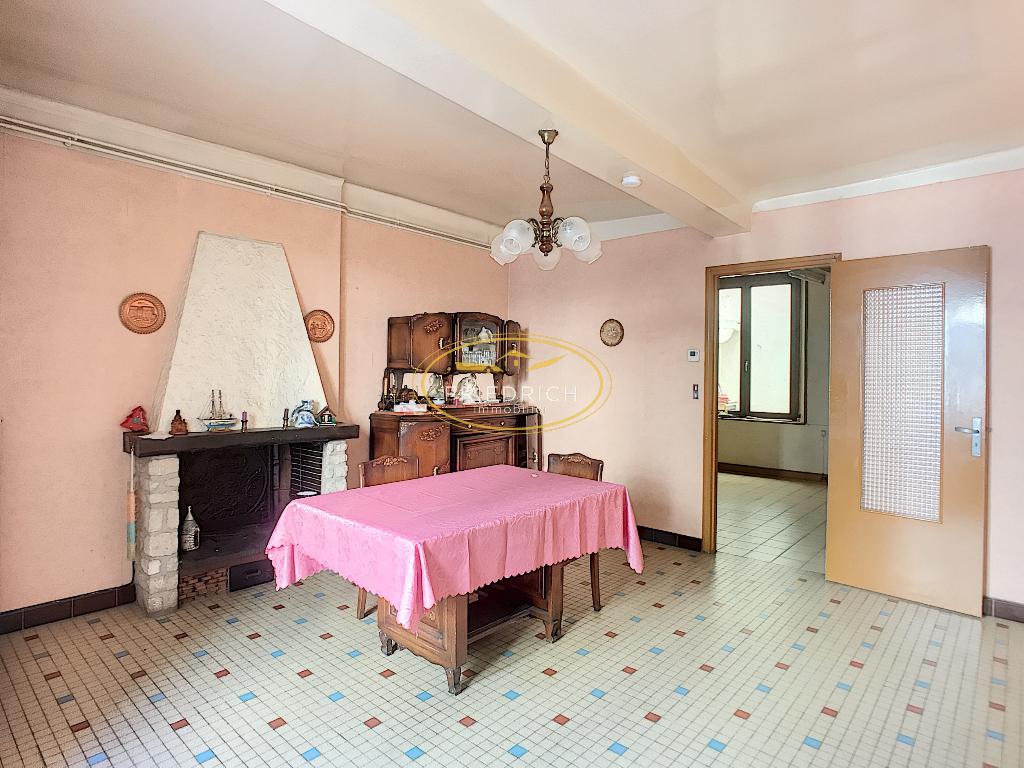 A vendre Maison SAINT MIHIEL 100m² 4 piéces