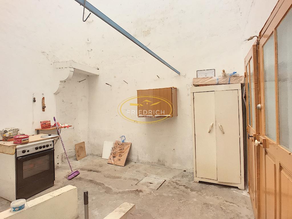 A vendre Maison SAINT MIHIEL 4 piéces