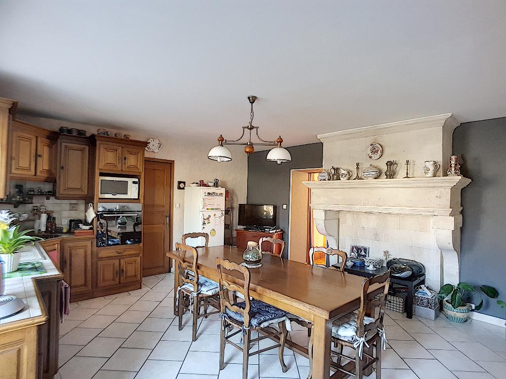 A vendre Maison DAMMARIE SUR SAULX 161m² 124.000