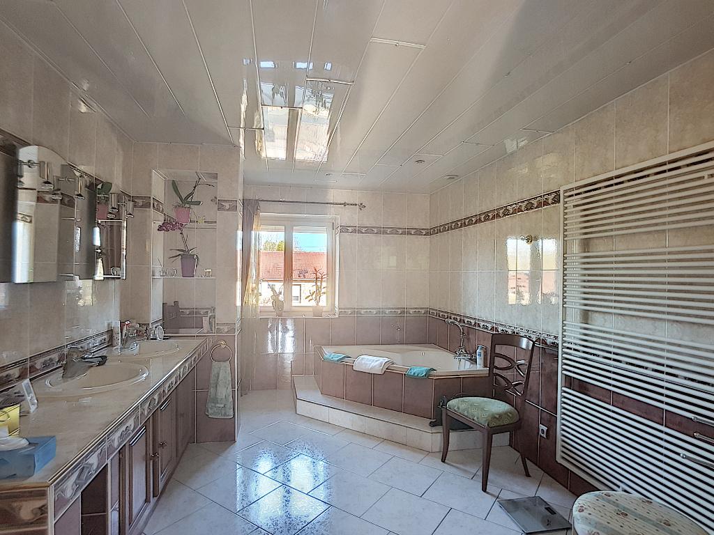 A vendre Maison DAMMARIE SUR SAULX 124.000 6 piéces