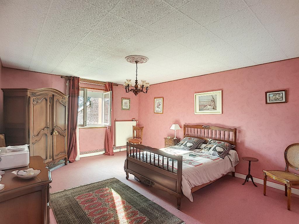 A vendre Maison DAMMARIE SUR SAULX 161m²