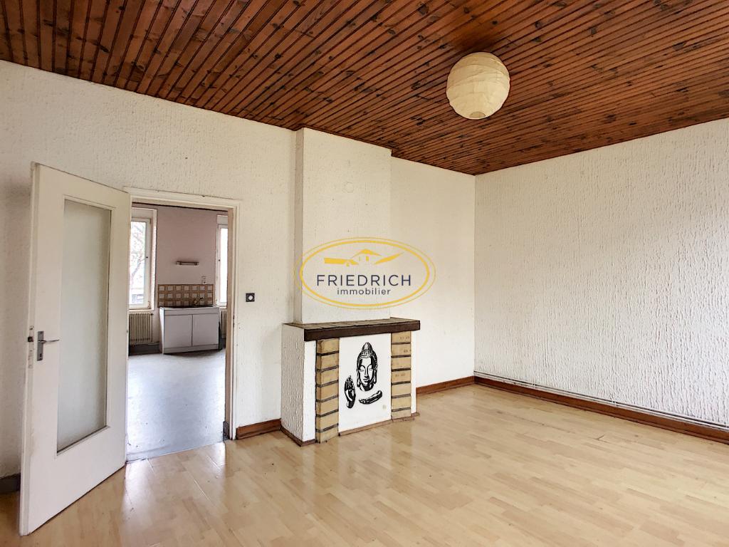 A vendre Maison COMMERCY 45.000 3 piéces