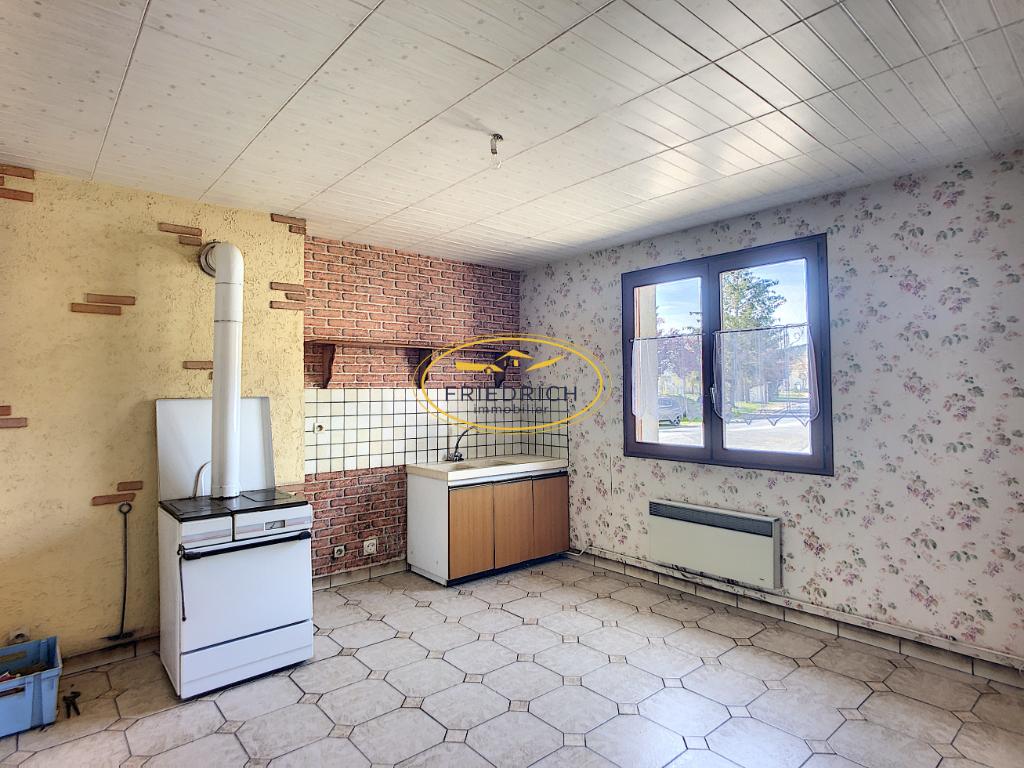 A vendre Maison AILLY SUR MEUSE 90m²