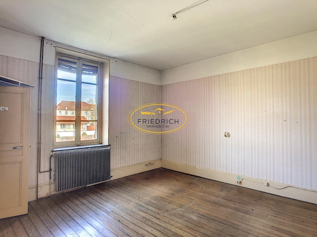 A vendre Maison COMMERCY 50.000 6 piéces