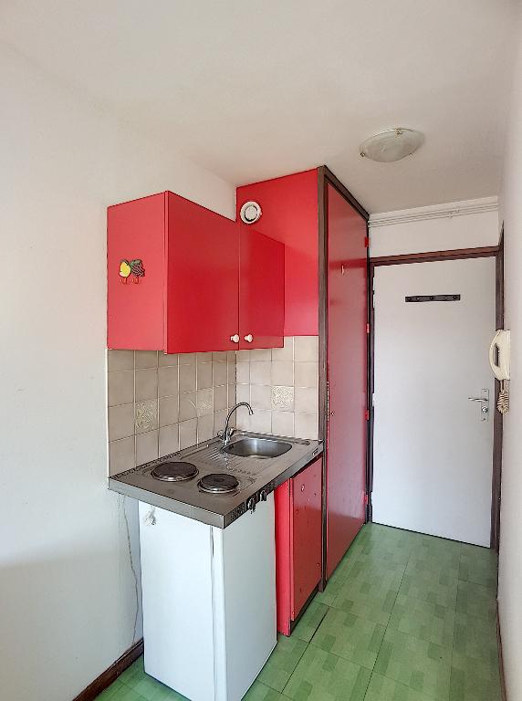 A vendre Appartement LIGNY EN BARROIS 17.75m²