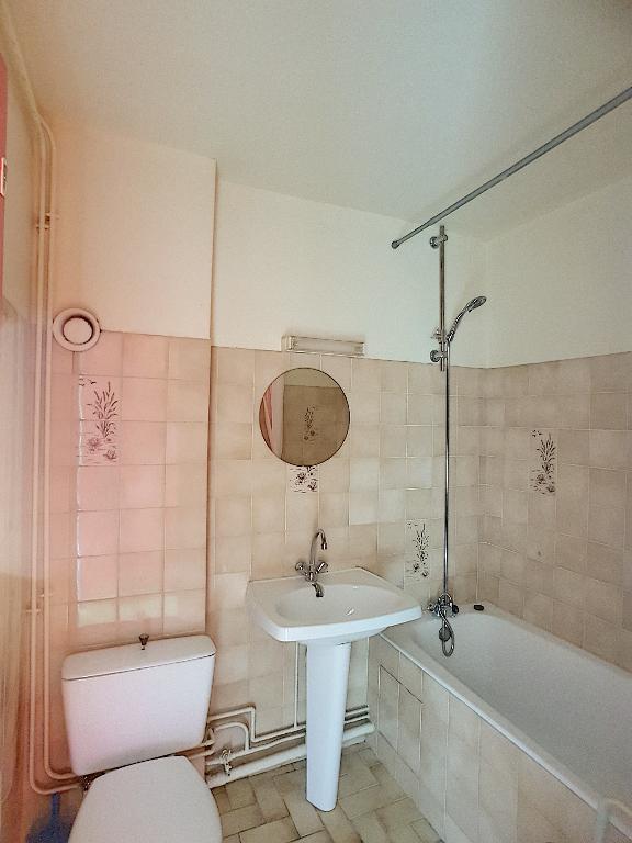 A vendre Appartement LIGNY EN BARROIS 17.75m² 21.500 1 piéces