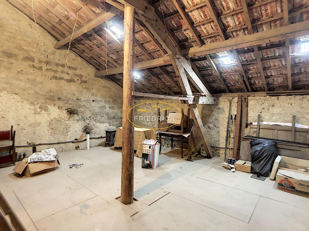 A vendre Maison CHAUMONT SUR AIRE 130m² 79.000