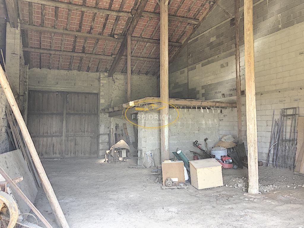 A vendre Maison CHAUMONT SUR AIRE 130m² 79.000 6 piéces