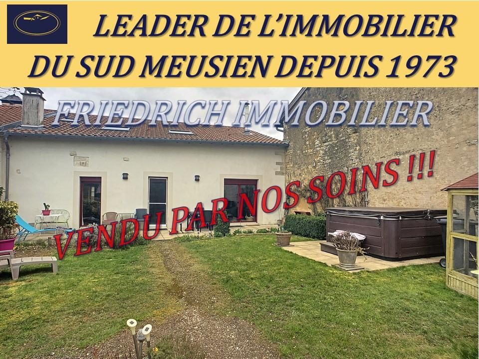 A vendre Maison WOIMBEY 197.000 5 piéces