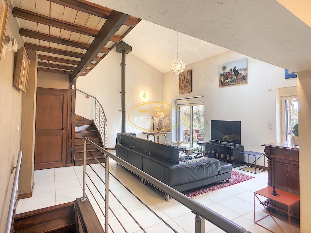 A vendre Maison WOIMBEY 163m²