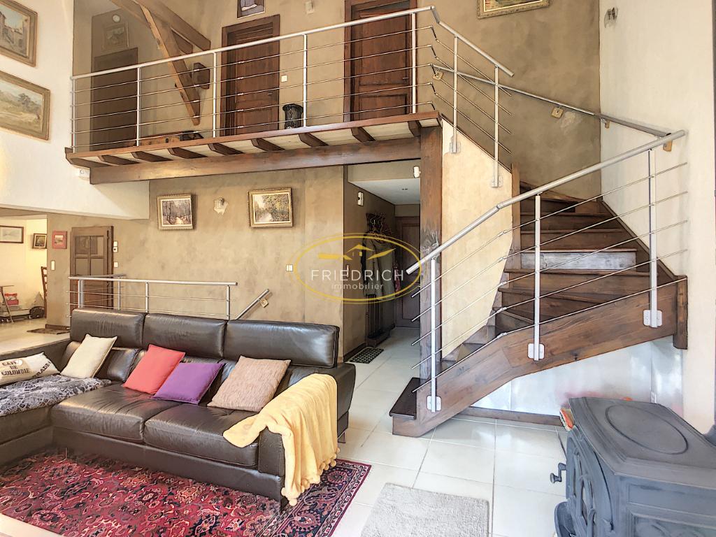 A vendre Maison WOIMBEY 163m² 5 piéces