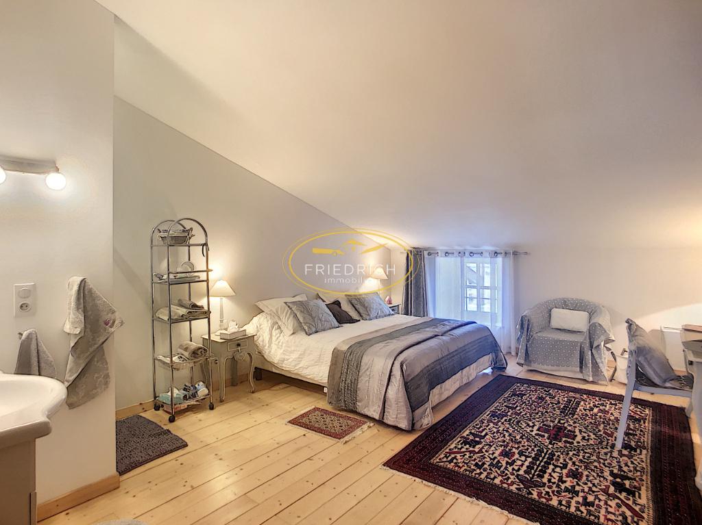 A vendre Maison WOIMBEY 163m² 197.000