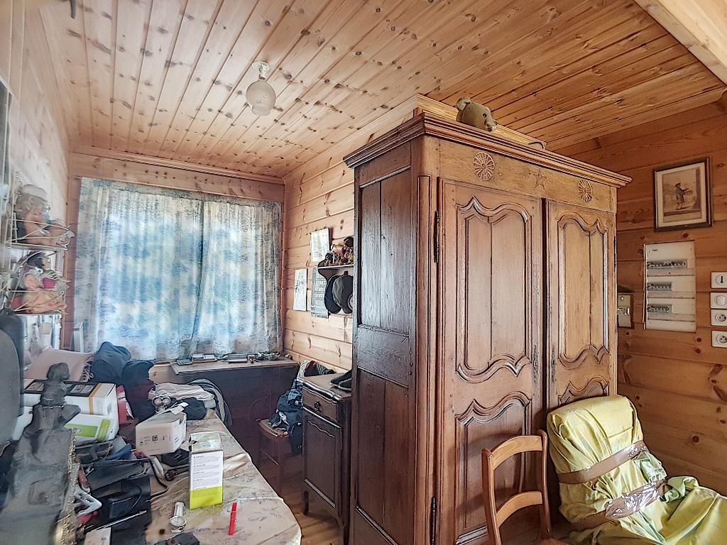 A vendre Maison LIGNY EN BARROIS 109m² 110.000 3 piéces