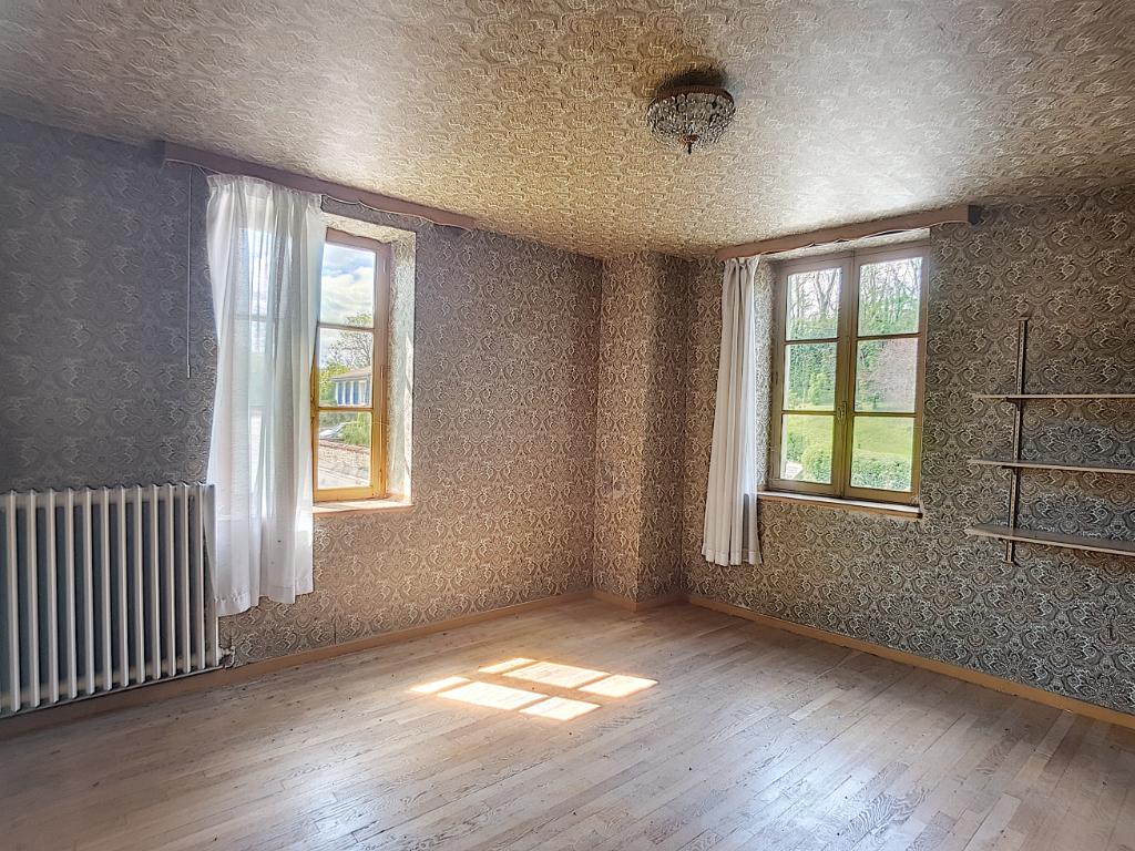 A vendre Maison GONDRECOURT LE CHATEAU 156m² 27.000