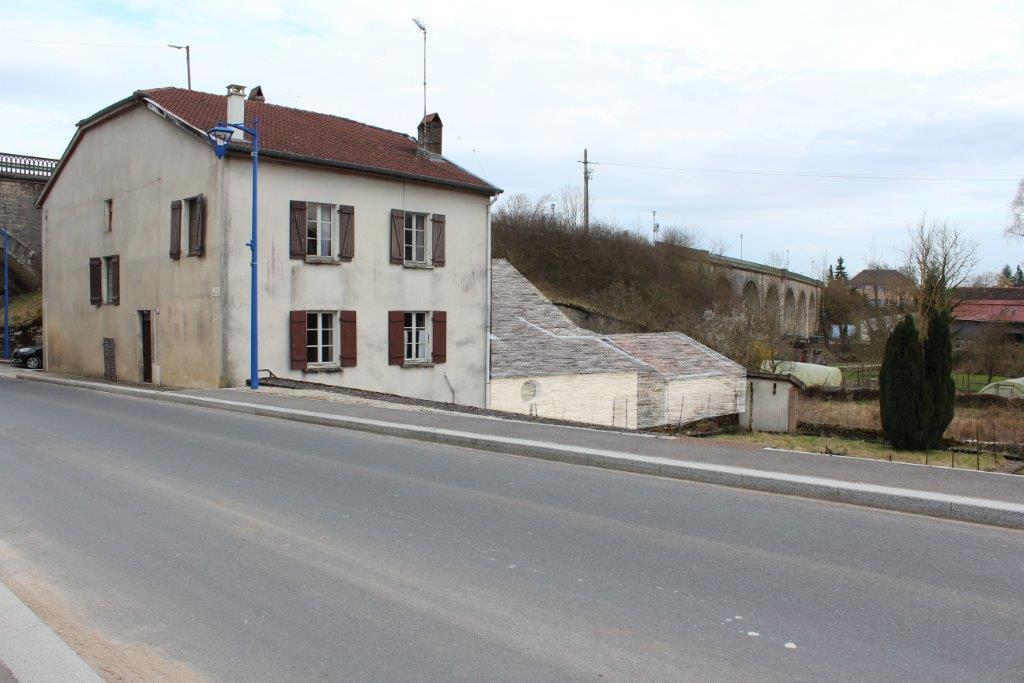 A vendre Maison GONDRECOURT LE CHATEAU 156m² 8 piéces