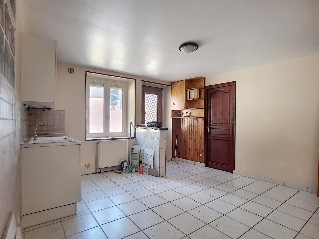 A louer Maison LIGNY EN BARROIS 70m² 390 3 piéces