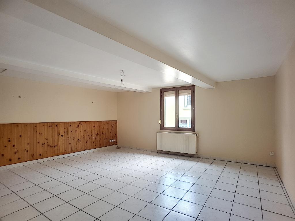 A louer Maison LIGNY EN BARROIS 70m² 3 piéces
