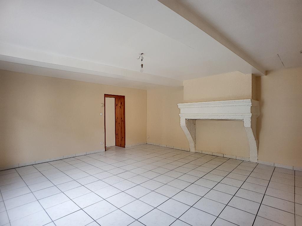 A louer Maison LIGNY EN BARROIS 70m² 390