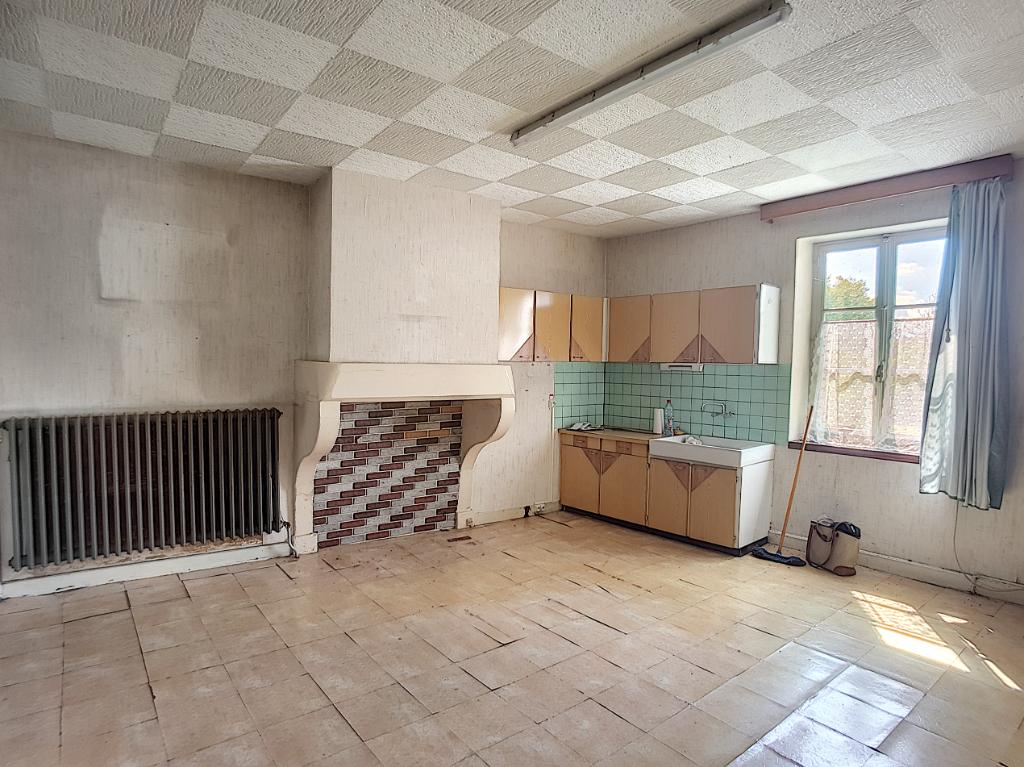 A vendre Immeuble GONDRECOURT LE CHATEAU 27.000