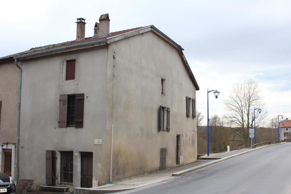 A vendre Immeuble GONDRECOURT LE CHATEAU 156m² 8 piéces