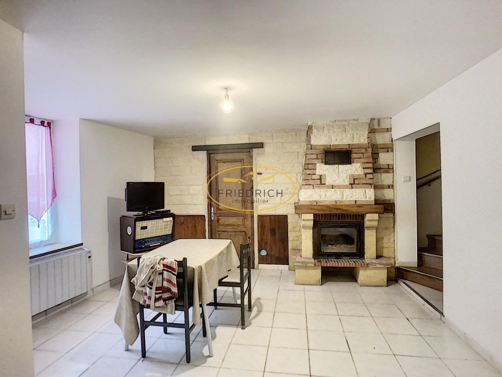 A vendre Maison EUVILLE 82m² 66.000 4 piéces
