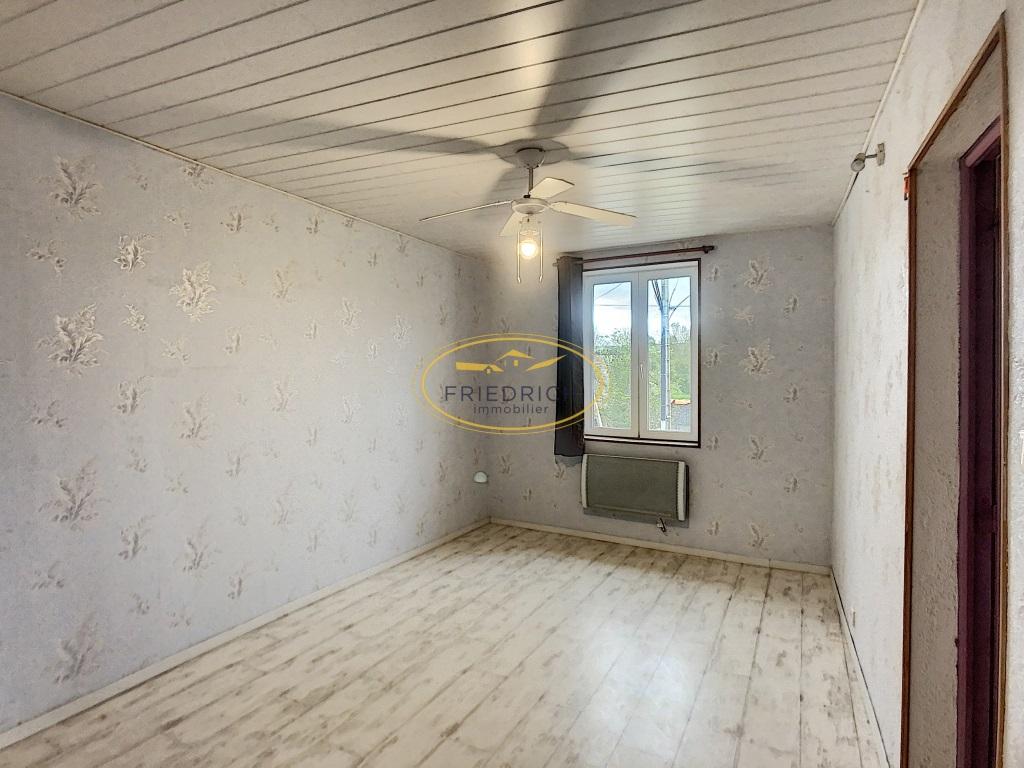 A vendre Maison EUVILLE 82m²