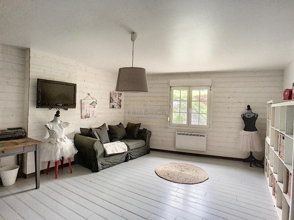 A vendre Maison COMMERCY 233m²